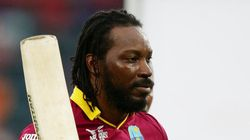Power, Beligerence, Craft: Gayle's Class Act Comes Into