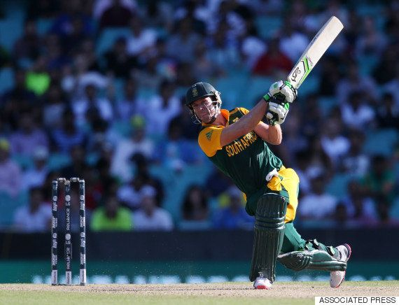 Why AB De Villiers Deserves To Be In The Pantheon Of Top 10 Batting