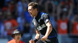 New Zealand Vs Australia: Boult And Starc Turn Up The Heat In A Run