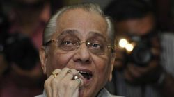 The Jagmohan Dalmiya