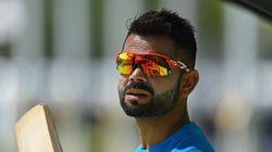 Kohli's Outburst Does Not Help The Indian