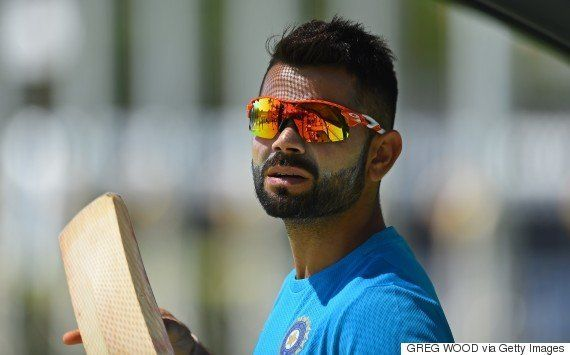 Kohli's Outburst Does Not Help The Indian