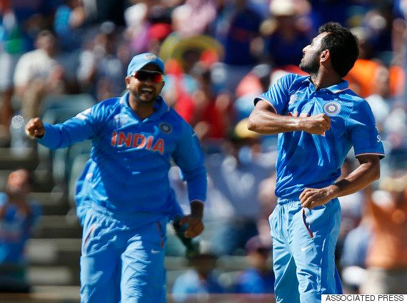 How Shami's Spells Changed India's Script In The World