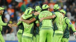 Mercurial Pakistan Get Back To Their Winning