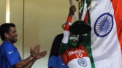 Diary: On The Road With Sudhir Gautam, India's Biggest Cricket
