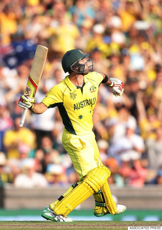 How T20 Cricket Has Changed ODI Batting Targets For