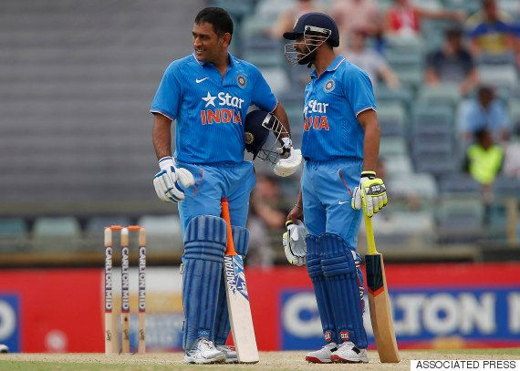 India Look To Fire On All Cylinders En Route To