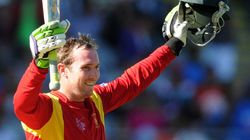 Brendan Taylor's Early Retirement A Sign Of Growing Crisis In