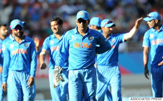 India And Co-hosts Favoured To Take Semifinal