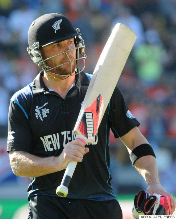 McCullum's NZ At The Doorstep Of Long-Term