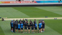 New Zealand v South Africa: A Dream