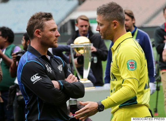 Cricket World Cup 2015 Final Preview: Clarke's