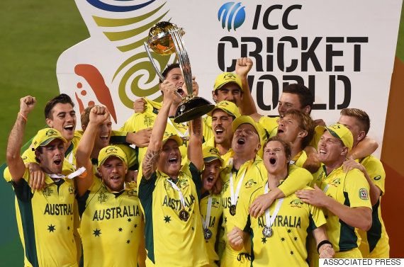 Five Reasons Why New Zealand Were No Match For Australia In the World Cup