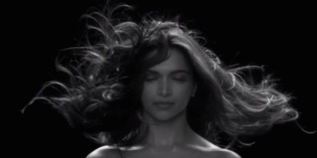 The Vogue Empower Video With Deepika Has Serious