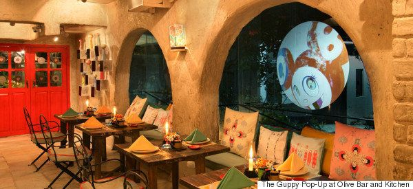 10 Amazing Dishes To Order During Mumbai's Restaurant