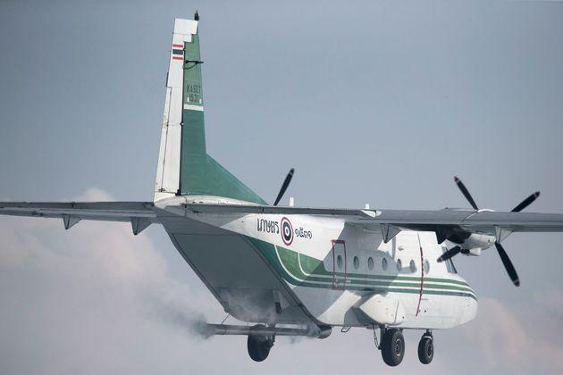 Des avions faiseurs de pluie pour chasser la pollution à