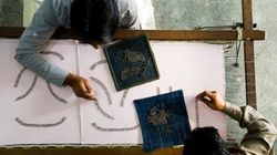 How Indian Artisans Can Weave Their Magic In The Global