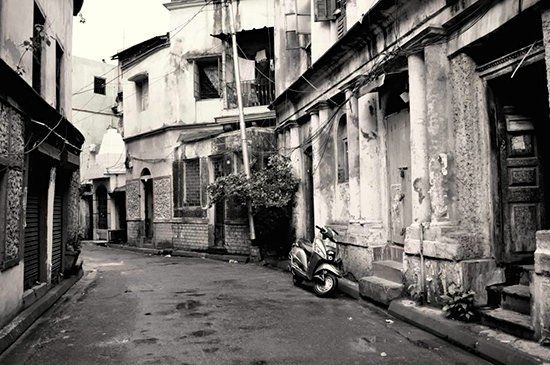 Pictures: A Heritage Walk In Old