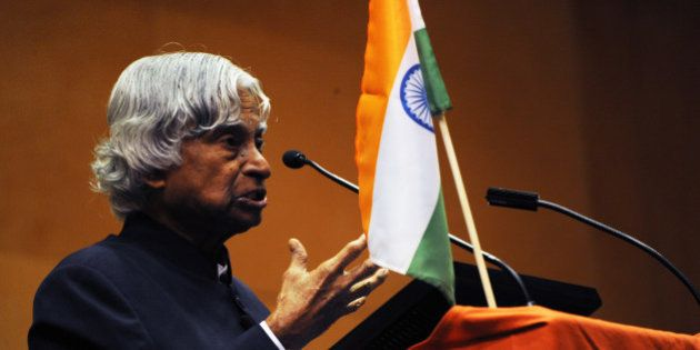 Dr. A.P.J Abdul Kalam11th President of IndiaPresented by India Association of Tulane UniversityOctober...