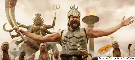 'Baahubali' Fan Fiction: What We Can Expect To See In 'Baahubali: The