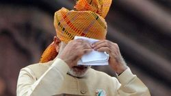 What The Monsoon Session Tells Us About Modi And Indian