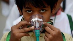 Air Pollution: Why We All Need To Be