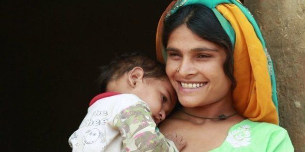 ASHA: Delivering Hope To India's