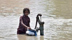 Assam Is Drowning But No One