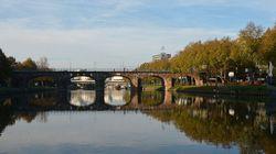 Why You Should Visit Saarbruecken, Germany's Riverside