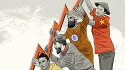 Can Narendra Modi's India Drive Global