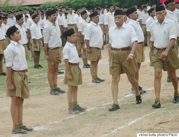 Does India Deserve A Government Which Follows The RSS Model Of