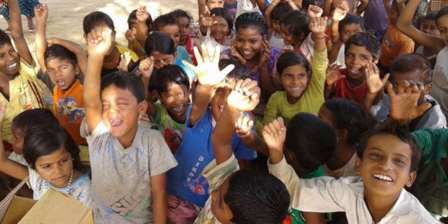 Why I Started Value-Based Schools In Slums To Tackle Juvenile