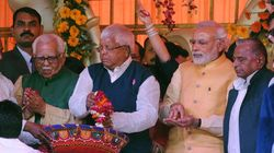 Bihar Polls: PM Modi's 'Caste vs Development' Battle Cry Is