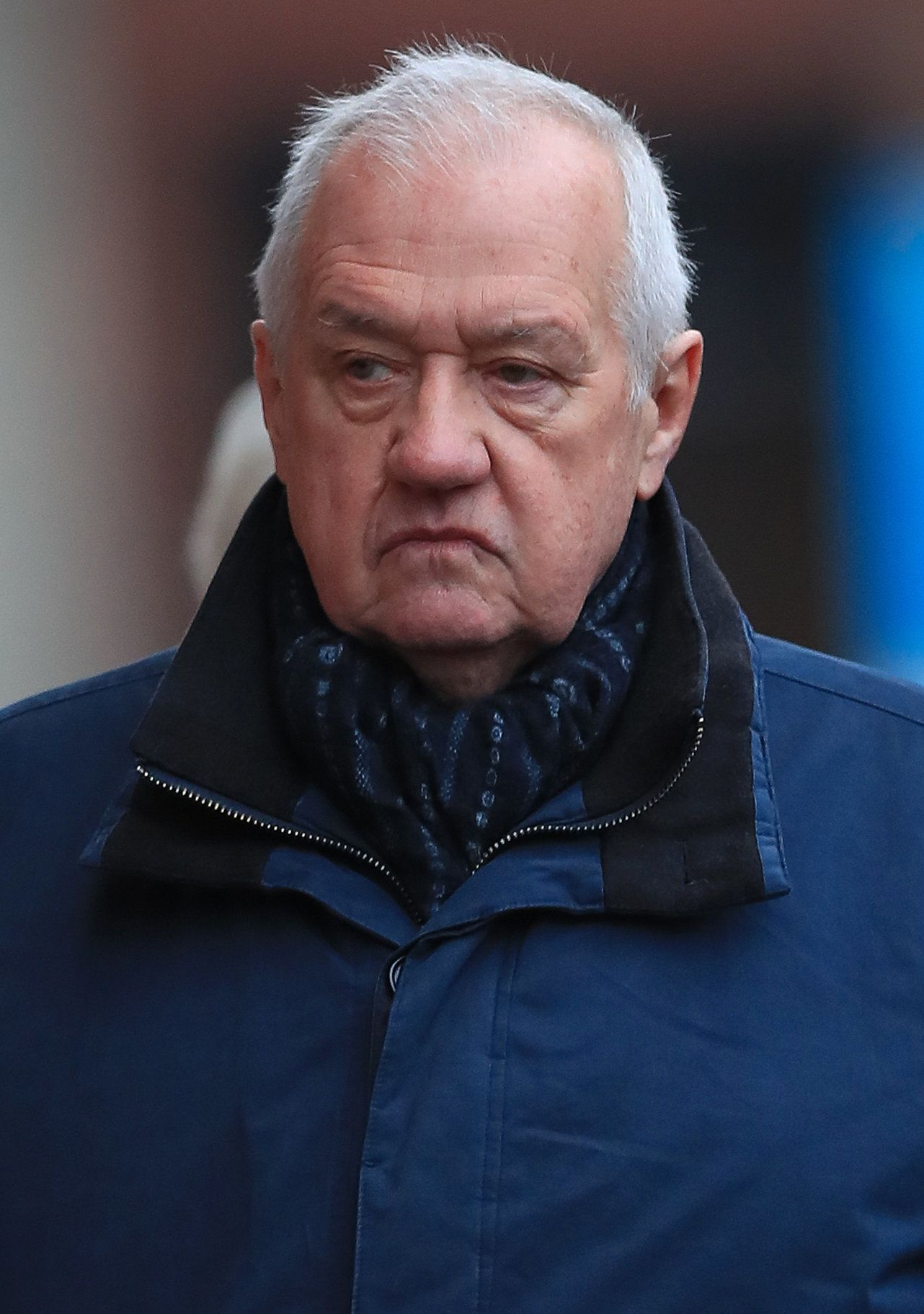 Hillsborough Match Commander David Duckenfield 'Failed Fans', Trial