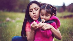 Why Parents Should Speak To Their Children In Their Mother