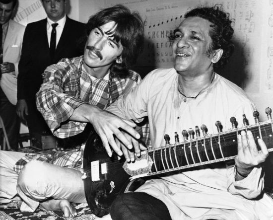Why George Harrison Was So Angry With Me In Calcutta In