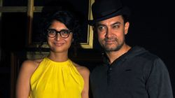 BJP Leader Ram Madhav Tells Aamir Khan To Preach To His Wife About Country's
