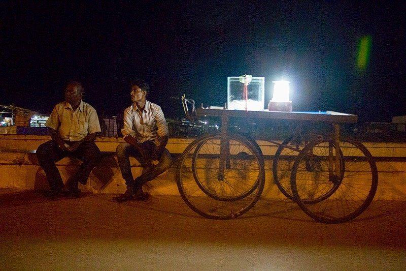Photoblog: After Chennai's Darkest Hour, Nightlife On The