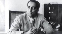 Why We Need To Thank Homi Bhabha for India's Role In The Discovery of Gravitational