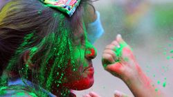 7 Holi Hacks For Your Skin, Eyes And