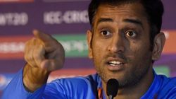 What Should We Make Of Dhoni's Abrasive Post-Match