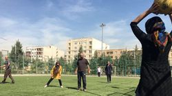 Soccer In Scarves And Other Incredible Ways Iran Won Me
