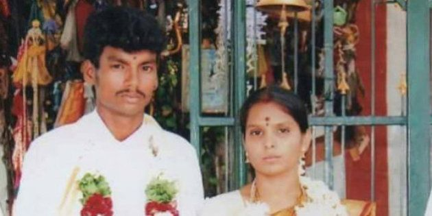 They Killed My Husband, Saying, 'How Dare You Love?': Udumalpet Caste Killing Survivor Recounts What