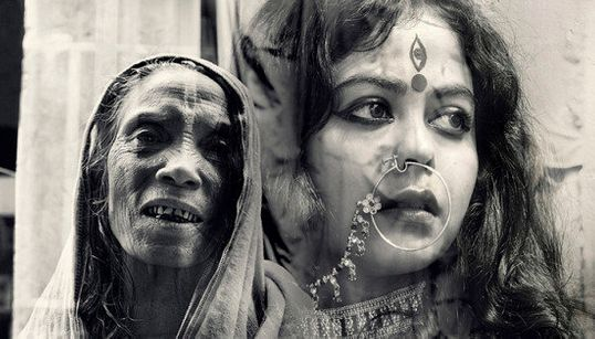 PHOTOS: Glimpsing Durga Among India's Abandoned