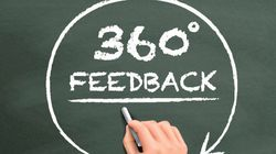 Using 360-Degree Feedback To Kick-Start Positive