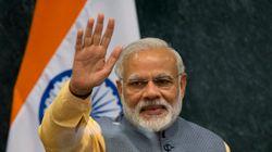 Fact Checking Modi's Times Now