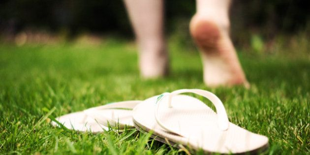 Don't Let The Wrong Pair Of Chappals Give Your Feet A