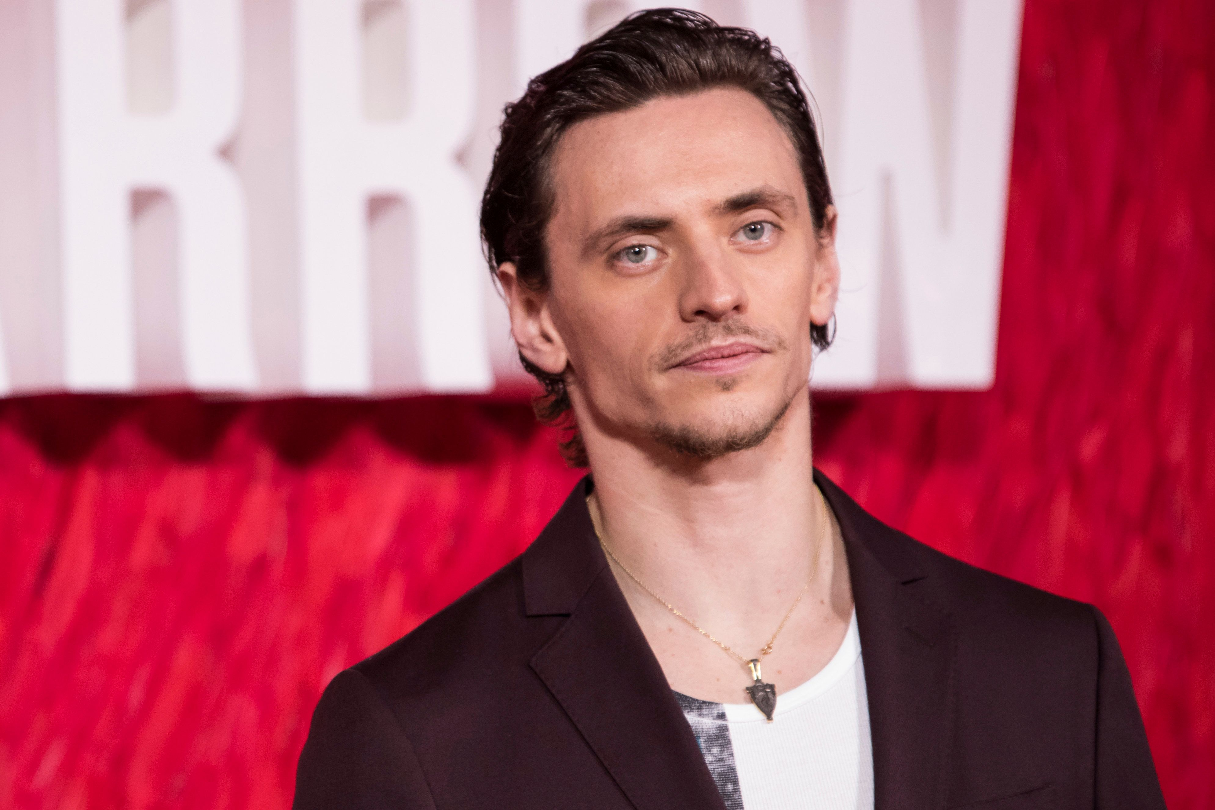 """Sergei Polunin began branching out of the classical dance world in 2015 when he starred in a video of Hozier's """"T"""