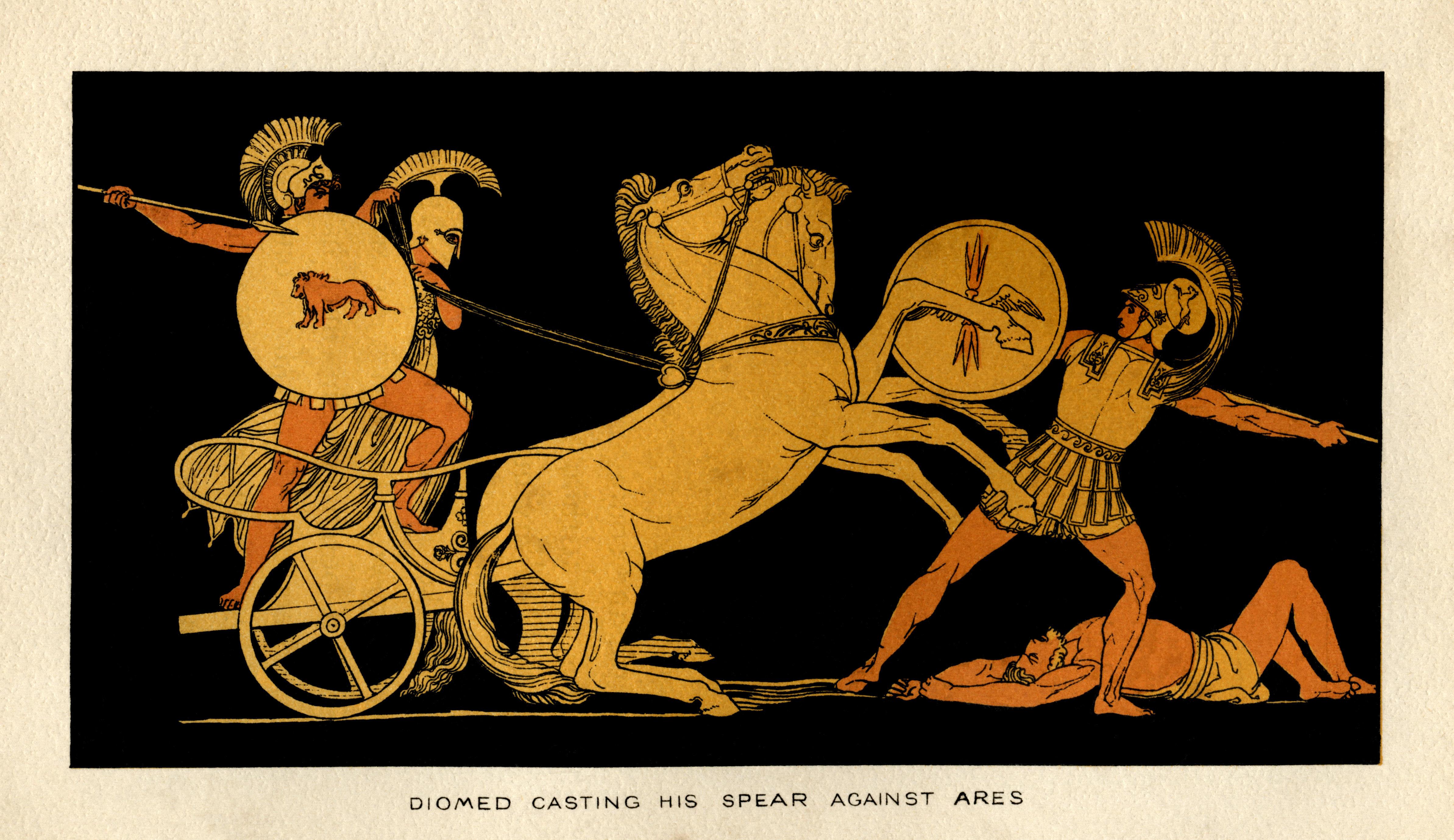 Η μάχη ενάντια στους θεούς: Ο Τιμ Γουΐτμαρς, συγγραφέας της «Θεομαχίας» μιλά στη HuffPost Greece για τους άθεους στην αρχαία
