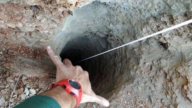 Ισπανία: Αγωνία για παιδί που έπεσε σε τρύπα βάθους 100 μέτρων